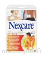 NEXCARE HEAT PATCH, , bt 5 à BIGANOS