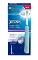 ORAL B PROFESSIONAL CARE 700 WHITE & CLEAN à BIGANOS