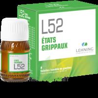 Lehning L52 Solution Buvable En Gouttes Fl/30ml à BIGANOS