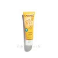 Acheter Caudalie Crème Solaire Visage Anti-rides SPF50 50ml à BIGANOS