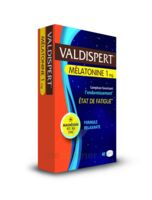 VALDISPERT MÉLATONINE 1MG + Magnésium à BIGANOS