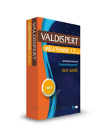 VALDISPERT MELATONINE 1.5 mg à BIGANOS