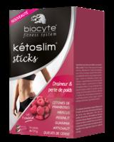 KETOSLIM STICKS 14 sticks à BIGANOS