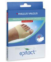 PROTECTION HALLUX VALGUS EPITACT A L'EPITHELIUM 26 TAILLE L à BIGANOS