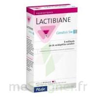 Pileje Lactibiane CND 5M Gél B/40 à BIGANOS