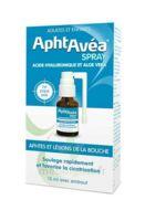 APHTAVEA Spray aphtes et lésions de la bouche Fl/15ml à BIGANOS