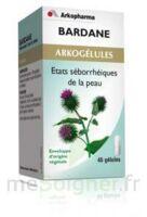 Arkogelules Bardane Gélules Fl/150 à BIGANOS