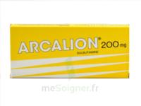 Arcalion 200 Mg, Comprimé Enrobé 2plq/30 (60) à BIGANOS