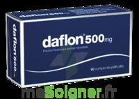 DAFLON 500 mg Comprimés pelliculés Plq/60 à BIGANOS