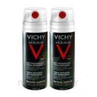 VICHY ANTI-TRANSPIRANT Homme aerosol LOT à BIGANOS
