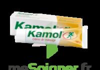Kamol Chauffant crème de massage à BIGANOS