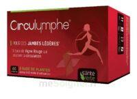 Santé Verte Circulymphe Triple Actions B/60 à BIGANOS