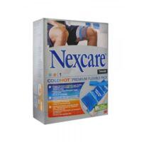 NEXCARE COLDHOT COUSSIN THERMIQUE PREMIUM FLEXIBLE PACK 11x23,5CM à BIGANOS