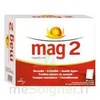 MAG 2, poudre pour solution buvable en sachet à BIGANOS
