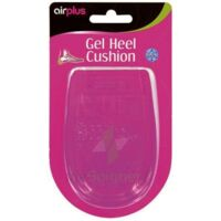 AIRPLUS GEL HEEL CUSHION FEMME à BIGANOS