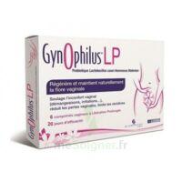 Gynophilus LP Comprimés vaginaux B/6 à BIGANOS