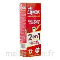 Elimax Shampooing Anti-poux et Lentes 250ml à BIGANOS