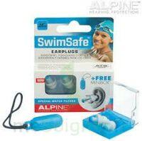 Bouchons d'oreille SwimSafe ALPINE à BIGANOS