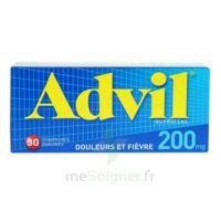 ADVIL 200 mg, comprimé enrobé B/30 à BIGANOS
