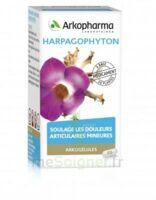 ARKOGELULES HARPAGOPHYTON, 45 gélules à BIGANOS
