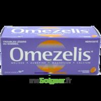 OMEZELIS, comprimé enrobé T/120 à BIGANOS