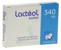 LACTEOL 340 mg, poudre pour suspension buvable en sachet-dose à BIGANOS