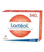 LACTEOL 340 mg, 10 gélules à BIGANOS