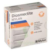 Diosmectite Mylan 3 G Pdr Susp Buv 30sach/3g à BIGANOS