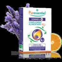 Puressentiel Sommeil - détente Complément Alimentaire BIO* Sommeil - 30 capsules à BIGANOS
