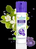 Puressentiel Sommeil - détente Spray Aérien Sommeil Détente aux 12 Huiles Essentielles - 75 ml à BIGANOS