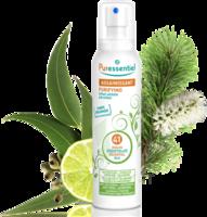 PURESSENTIEL ASSAINISSANT Spray aérien 41 huiles essentielles 75ml à BIGANOS