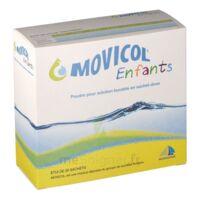 Movicol Enfants, Poudre Pour Solution Buvable En Sachet-dose à BIGANOS