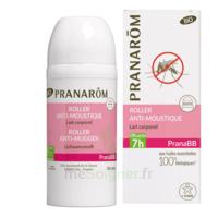 PRANABB Lait corporel anti-moustique à BIGANOS