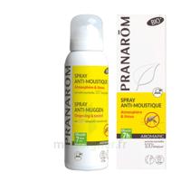 PRANAROM AROMAPIC Spray atmosphérique répulsif à BIGANOS