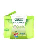 Gum Kit Voyage Prévention Quotidienne à BIGANOS