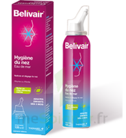 Belivair Solution nasale hygiène 125ml à BIGANOS