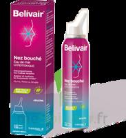 Belivair Solution nasale nez bouché 125ml à BIGANOS