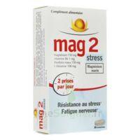 Mag 2 Stress 30 comprimés à BIGANOS
