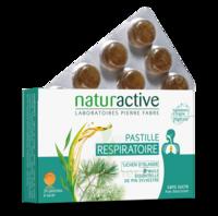 NATURACTIVE ORL Pastilles respiratoire B/24 à BIGANOS