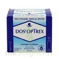 DOS'OPTREX S lav ocul 15Doses/10ml à BIGANOS