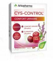 CYS-CONTROL ARKOPHARMA x 20 GELULES à BIGANOS