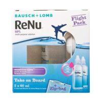 RENU SPECIAL FLIGHT PACK, pack à BIGANOS