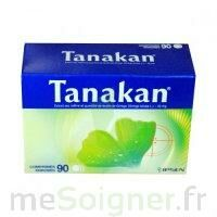 TANAKAN 40 mg/ml, solution buvable Fl/90ml à BIGANOS