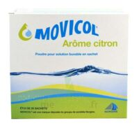 Movicol, Poudre Pour Solution Buvable En Sachet à BIGANOS
