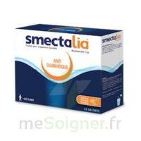 SMECTALIA 3 g, poudre pour suspension buvable en sachet à BIGANOS
