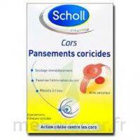 Scholl Pansements coricides cors à BIGANOS
