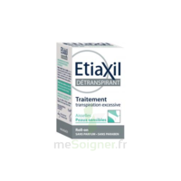 Etiaxil Aisselles Déodorant peau sèche 15ml à BIGANOS