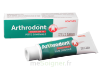 ARTHRODONT 1 % Pâte gingivale T/80g à BIGANOS