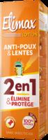 Elimax Lotion antipoux lentes 100ml à BIGANOS
