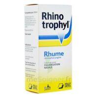 RHINOTROPHYL Solution pour pulvérisation nasale 1Fl/12ml à BIGANOS